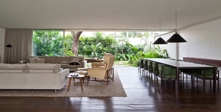 Belgica House by AMZ Arquitetos 05