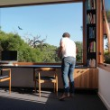 Bluff House by Auhaus Architecture 05