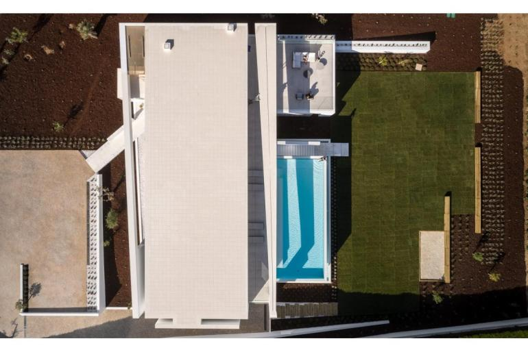 Carrara House Mário Martins Atelier 02