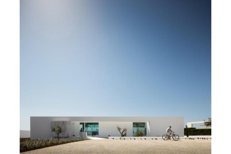 Carrara House Mário Martins Atelier 04