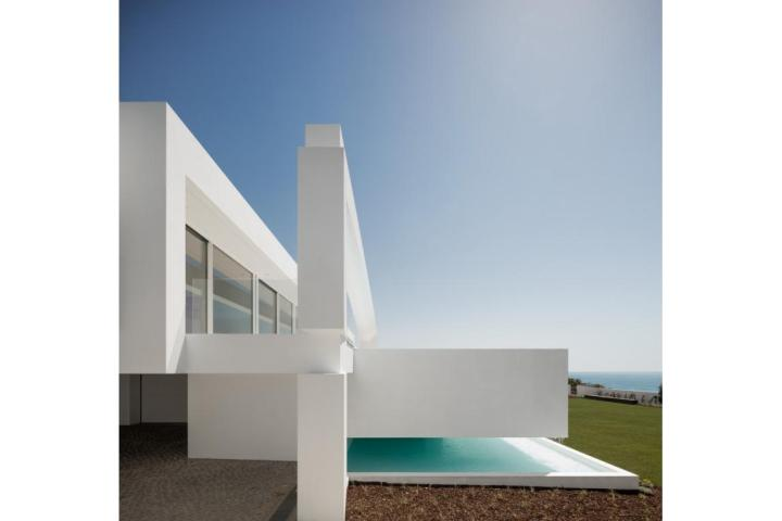 Carrara House Mário Martins Atelier 05