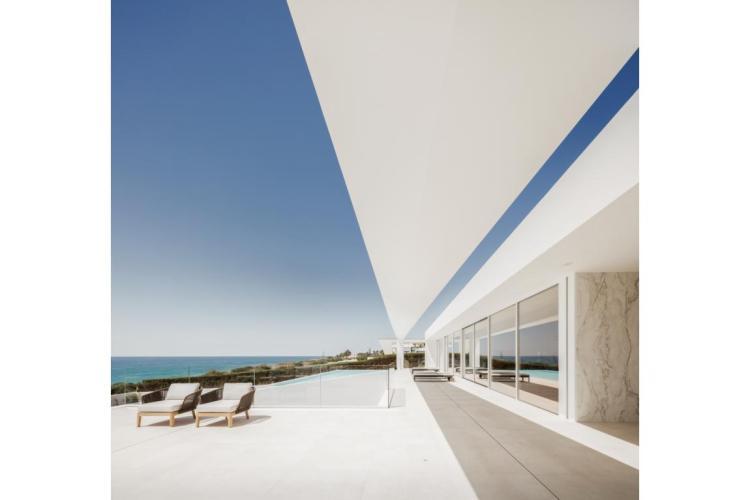 Carrara House Mário Martins Atelier 06
