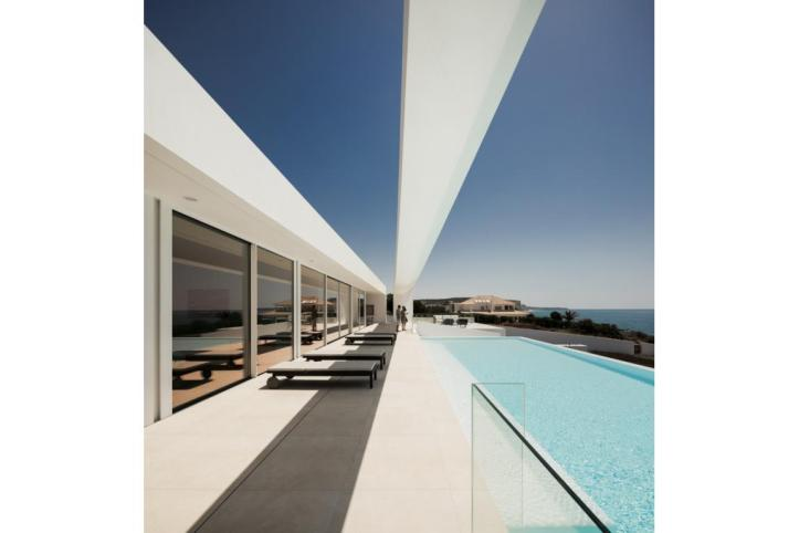 Carrara House Mário Martins Atelier 07