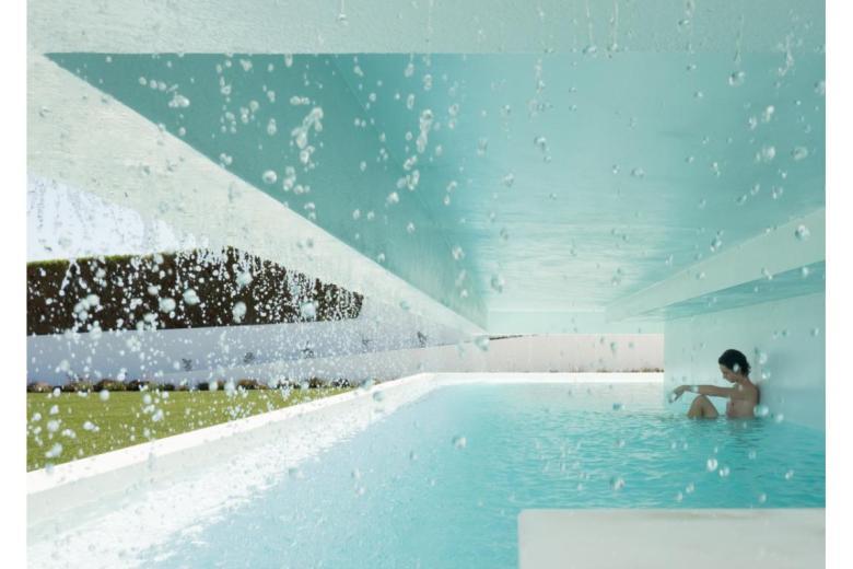 Carrara House Mário Martins Atelier 10