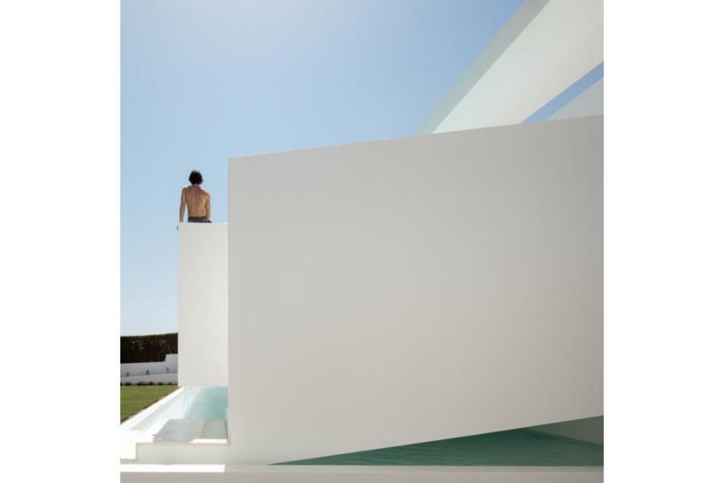 Carrara House Mário Martins Atelier 12