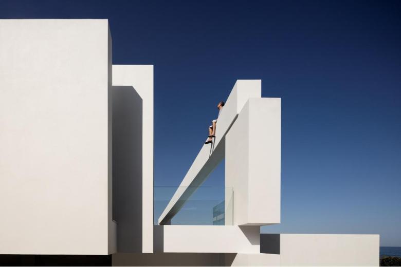 Carrara House Mário Martins Atelier 13