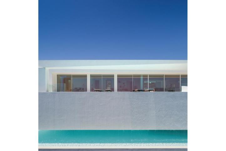Carrara House Mário Martins Atelier 14
