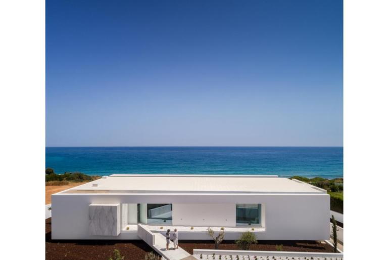 Carrara House Mário Martins Atelier 16