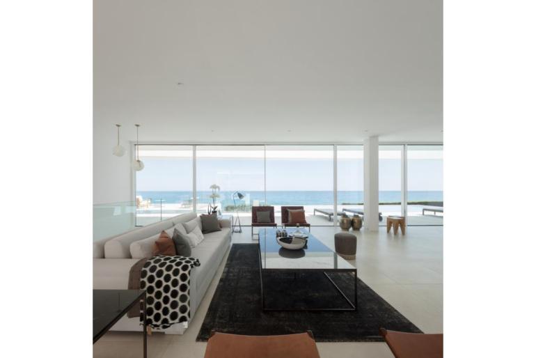 Carrara House Mário Martins Atelier 17