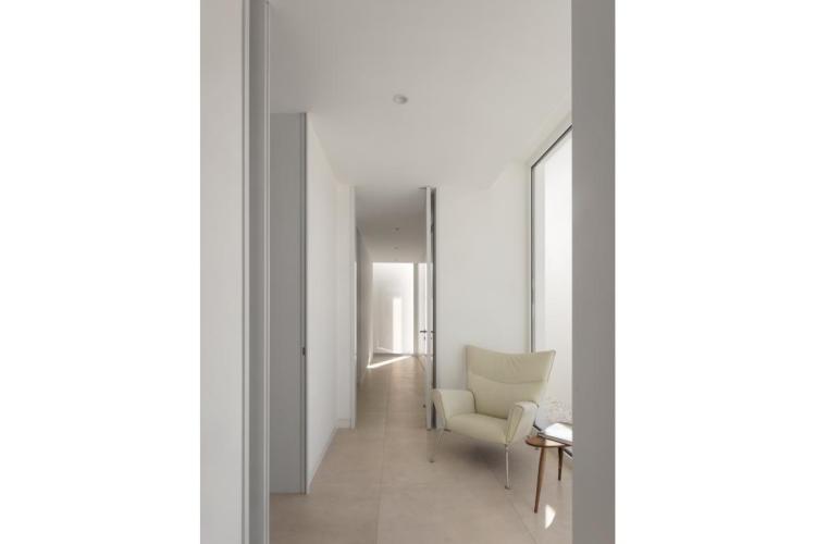 Carrara House Mário Martins Atelier 18