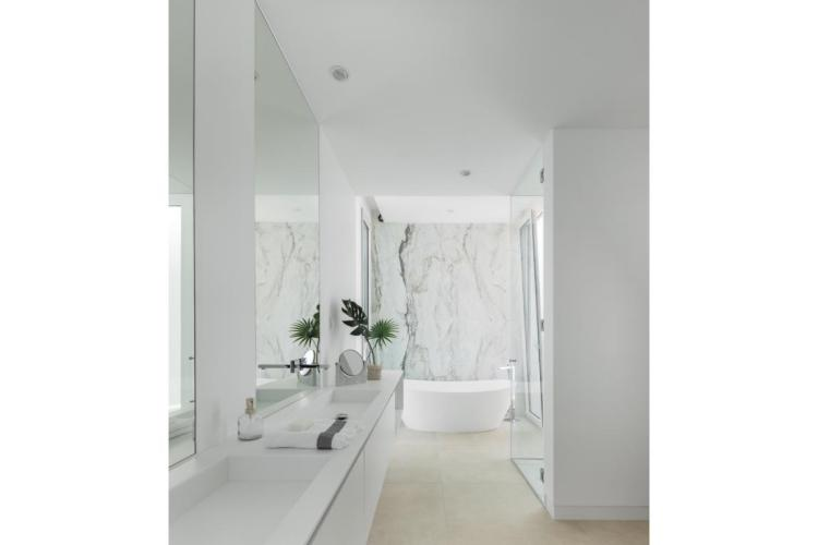 Carrara House Mário Martins Atelier 19