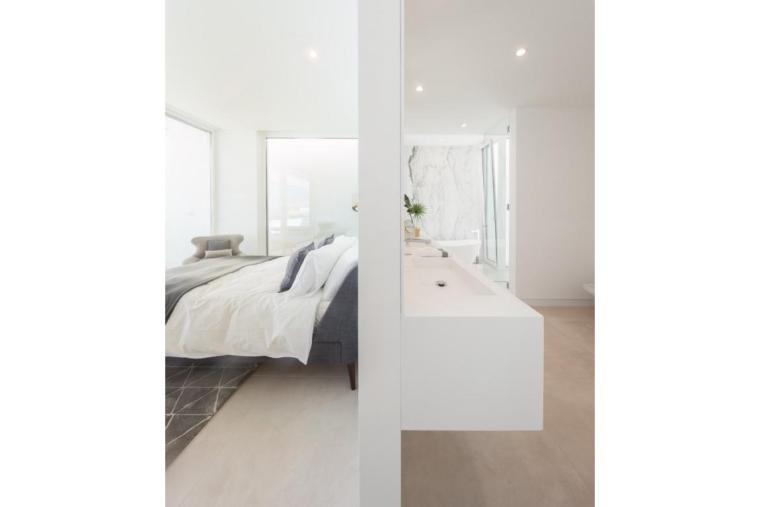 Carrara House Mário Martins Atelier 20