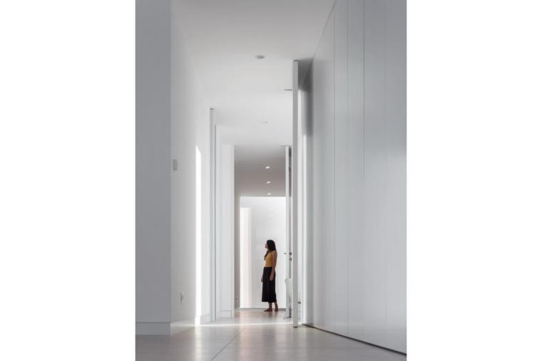 Carrara House Mário Martins Atelier 22