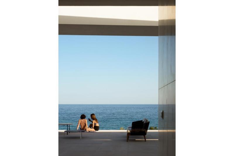 Carrara House Mário Martins Atelier 23
