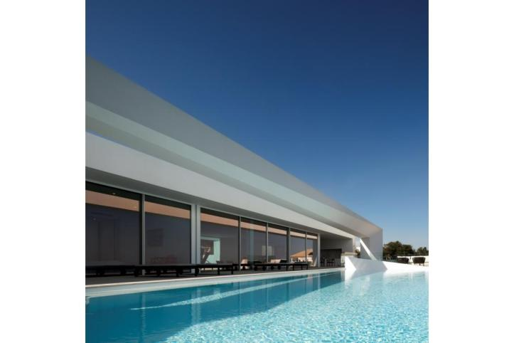 Carrara House Mário Martins Atelier 24