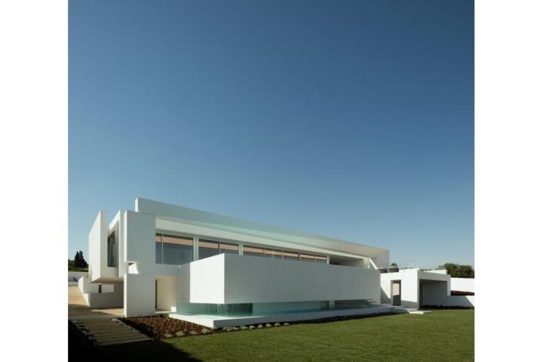 Carrara House Mário Martins Atelier 25