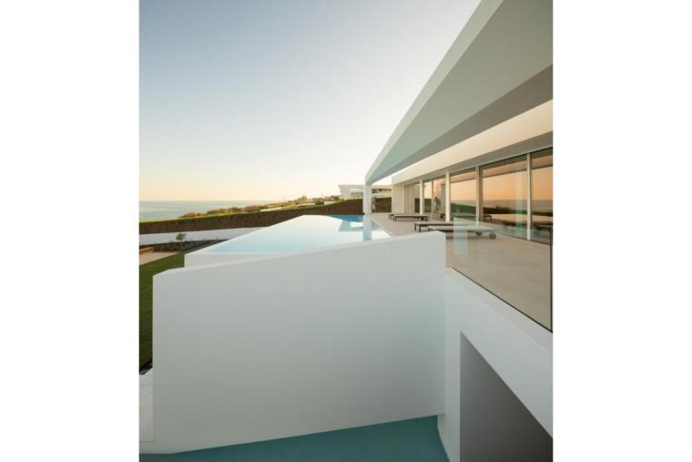 Carrara House Mário Martins Atelier 27