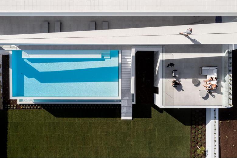 Carrara House Mário Martins Atelier 28