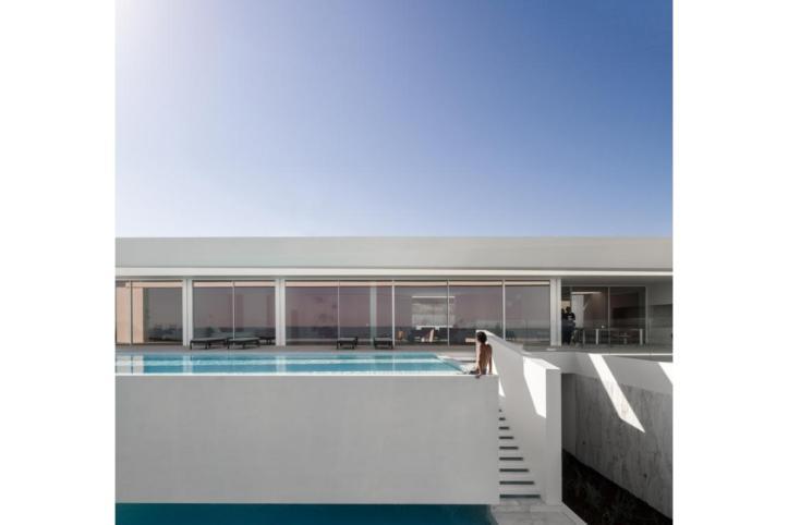 Carrara House Mário Martins Atelier 30