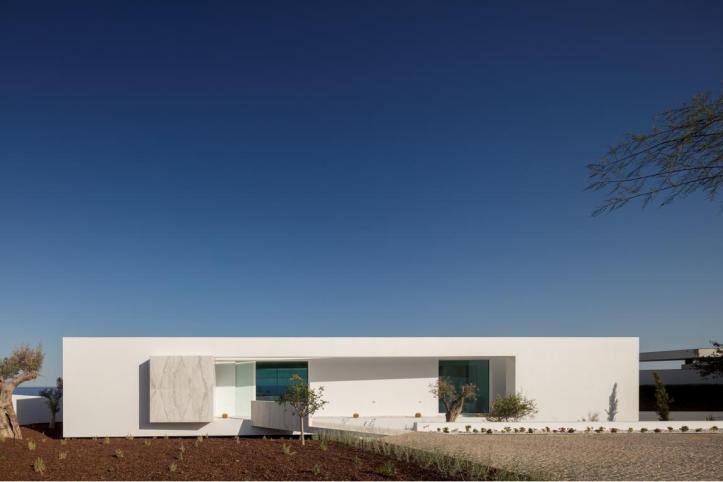 Carrara House Mário Martins Atelier 32