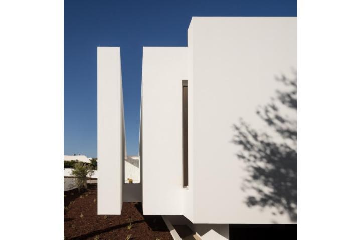 Carrara House Mário Martins Atelier 33