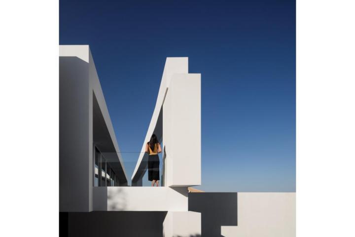 Carrara House Mário Martins Atelier 34