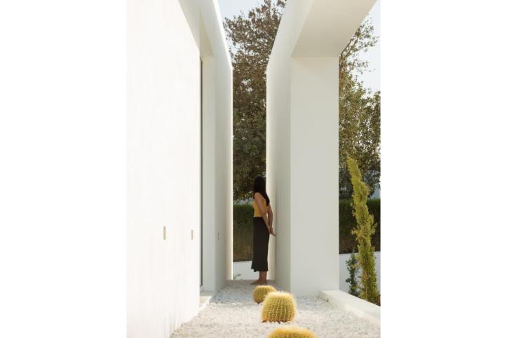Carrara House Mário Martins Atelier 36