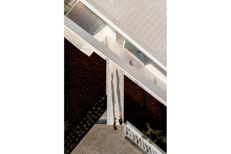 Carrara House Mário Martins Atelier 37