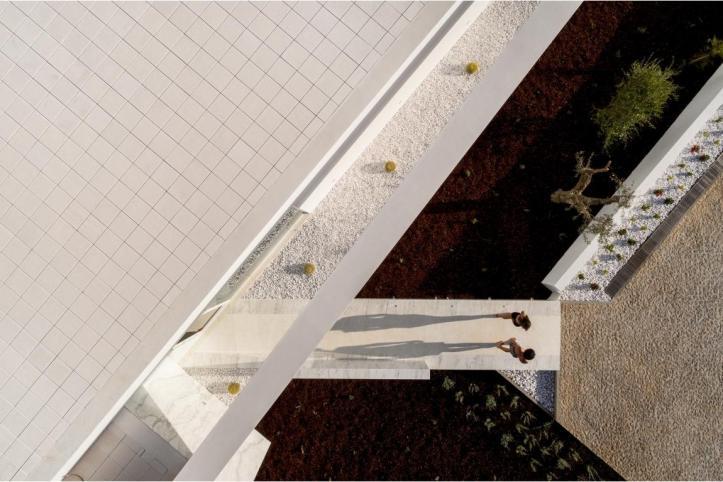 Carrara House Mário Martins Atelier 38