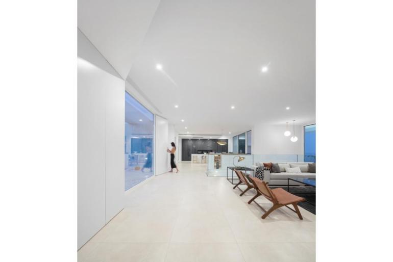 Carrara House Mário Martins Atelier 40