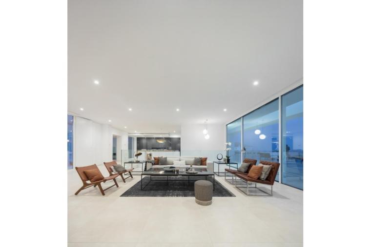Carrara House Mário Martins Atelier 41
