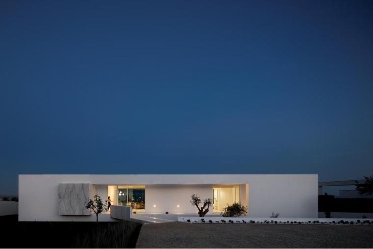 Carrara House Mário Martins Atelier 42