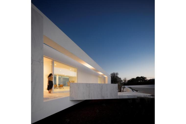 Carrara House Mário Martins Atelier 43