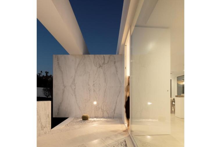 Carrara House Mário Martins Atelier 44