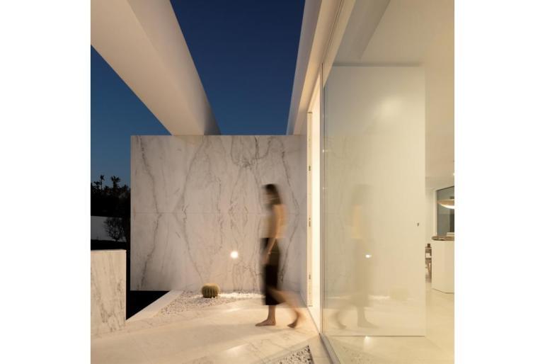 Carrara House Mário Martins Atelier 45
