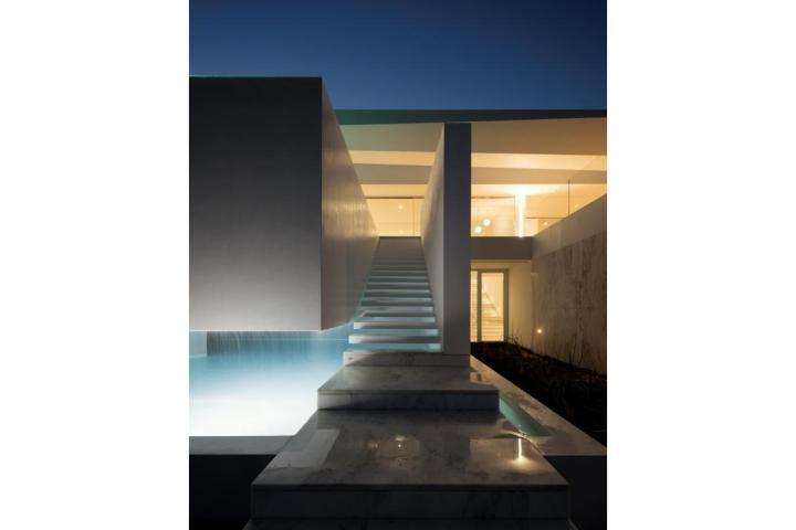 Carrara House Mário Martins Atelier 46