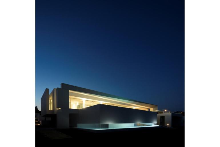 Carrara House Mário Martins Atelier 47