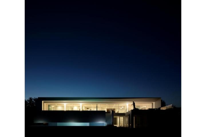 Carrara House Mário Martins Atelier 48