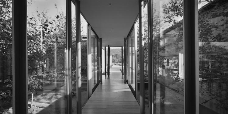 Casa 400 Columnas by Max NúñezArchitect 05