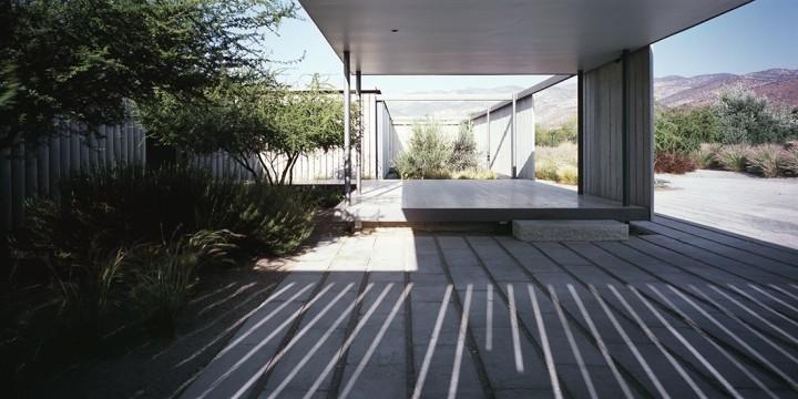 Casa 400 Columnas by Max NúñezArchitect 08