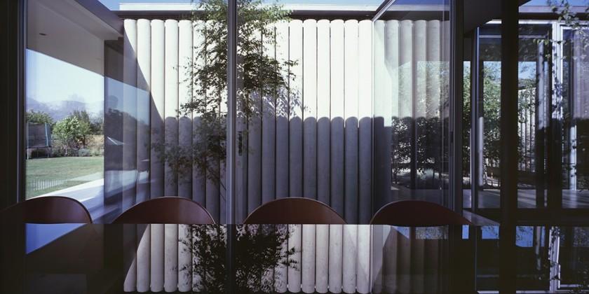 Casa 400 Columnas by Max NúñezArchitect 13