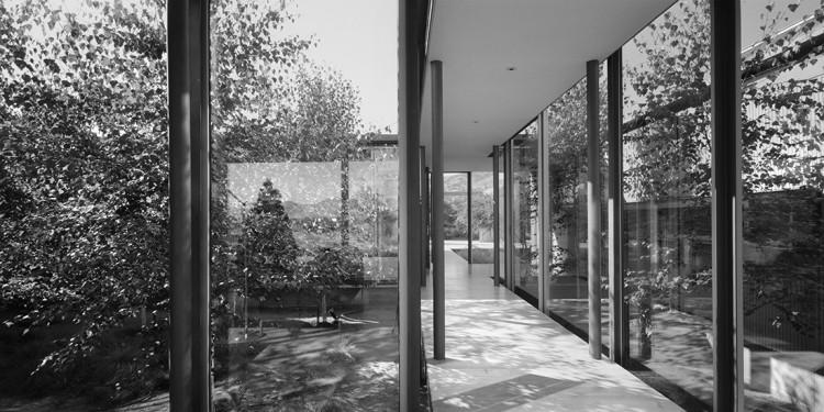 Casa 400 Columnas by Max NúñezArchitect 14