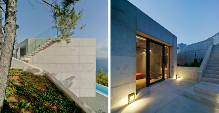 Concretus house by Singular Studio 02