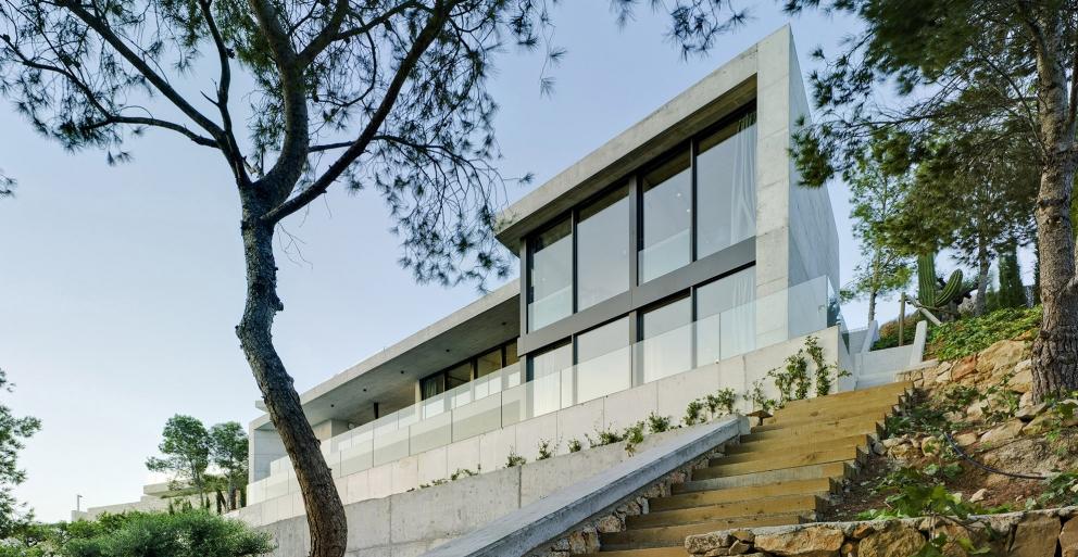 Concretus house by Singular Studio 04