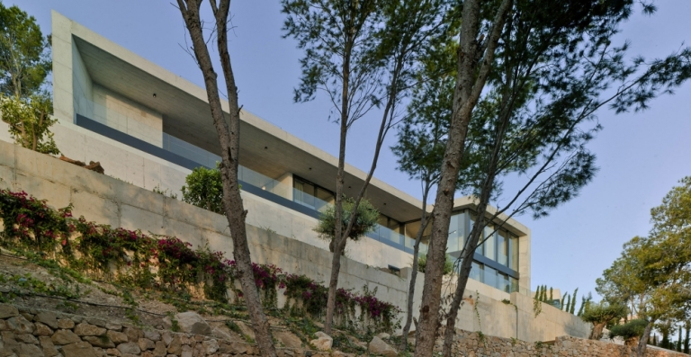Concretus house by Singular Studio 05