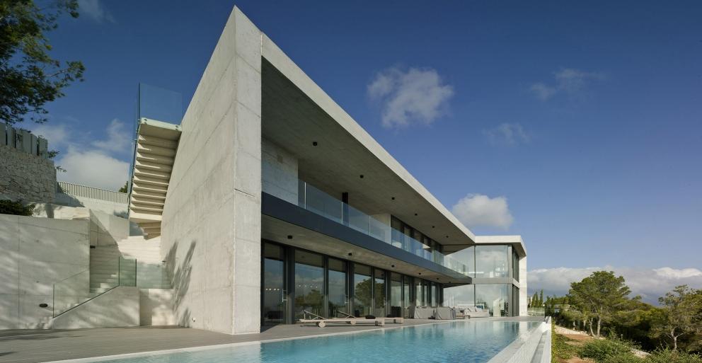 Concretus house by Singular Studio 08