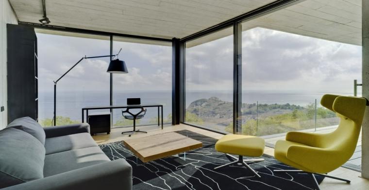Concretus house by Singular Studio 09