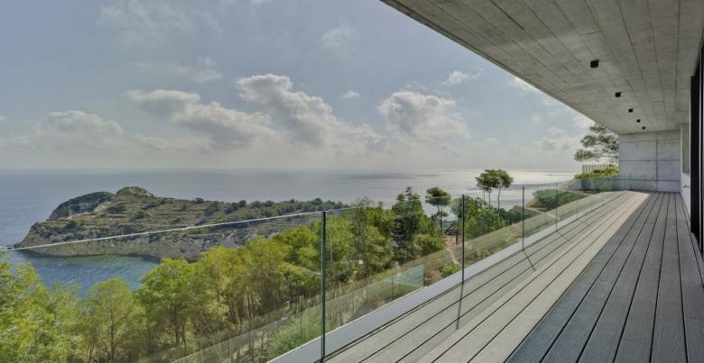Concretus house by Singular Studio 10