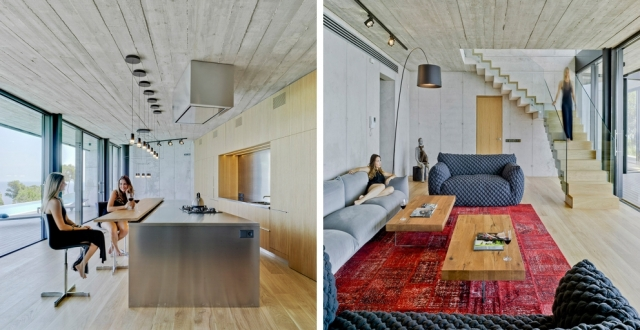 Concretus house by Singular Studio 11
