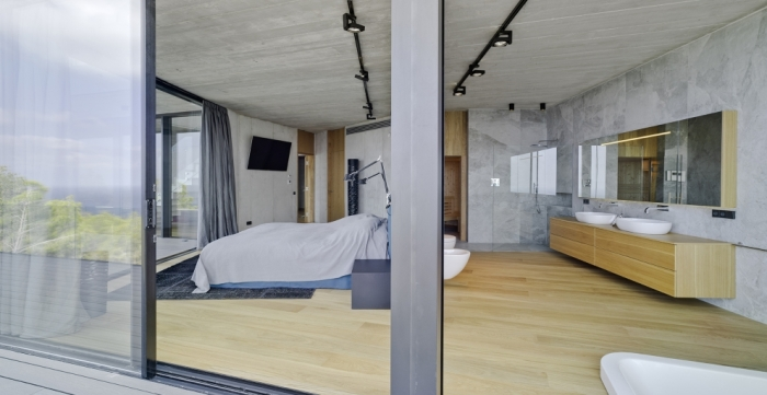 Concretus house by Singular Studio 13